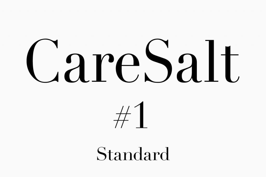CareSalt #